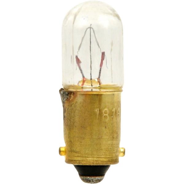 Glühlampe Typ 1889