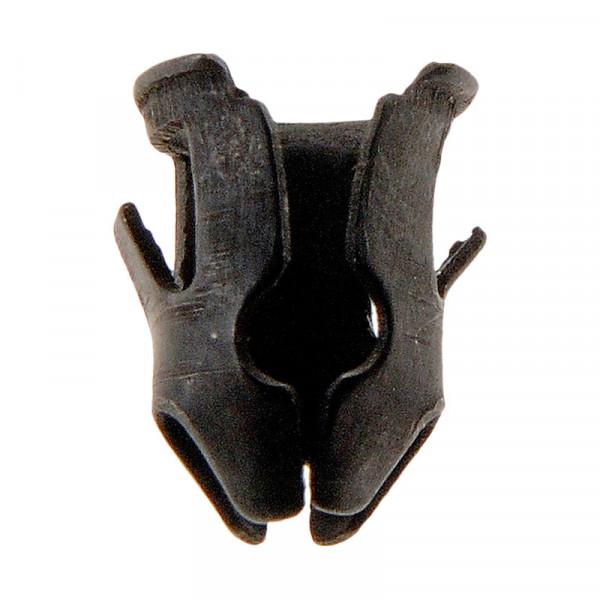 """Rundklemmhülse für 3/32"""" (ca. 2,38 mm) Stiften (10 Stück)"""