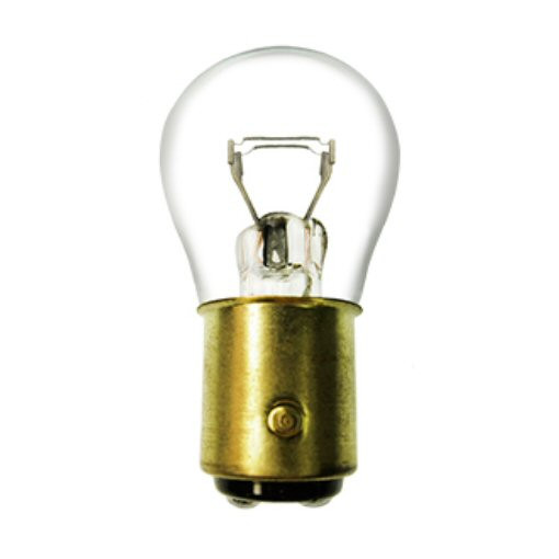 Glühlampe Typ 2357