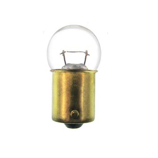 Glühlampe Typ 67, altern. 97