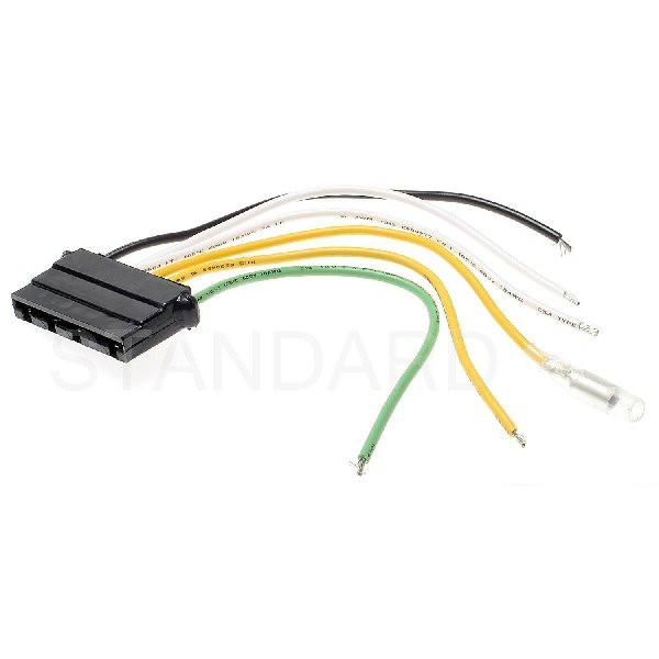 Stecker für für externen Lichtmaschinenregler