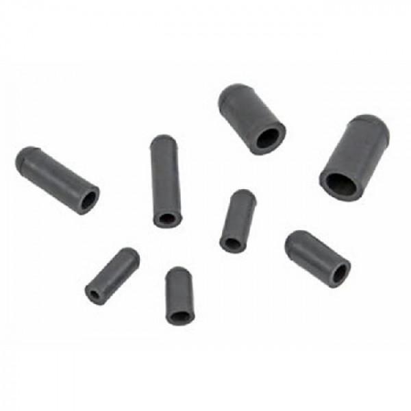 Vakuum Gummistopfen Sortiment, 8-teilig