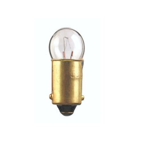 Glühlampe Typ 53