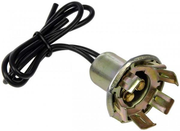 Fassung für US Abblendlicht, Rücklicht/Bremslicht für Ford, Mercury, AMC