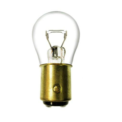 Glühlampe Typ 198