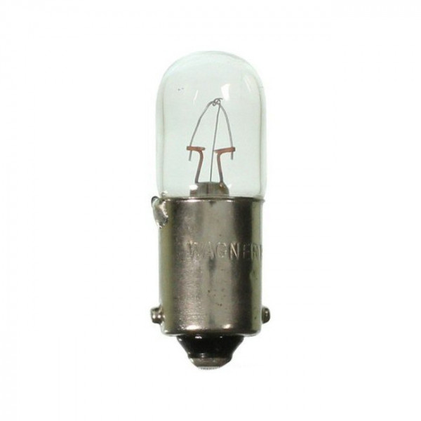 Glühlampe Typ 1816