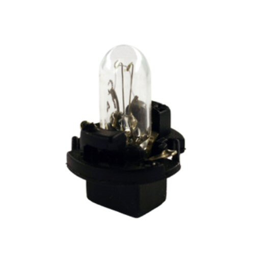 Glühlampe Typ PC74