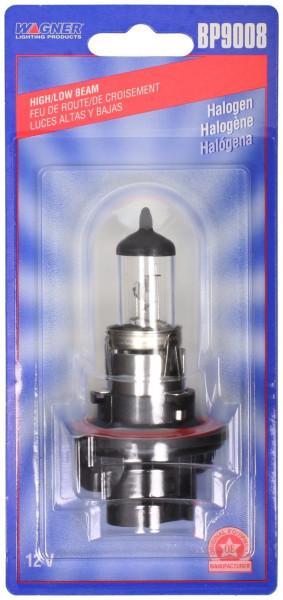 Glühlampe Typ 9008
