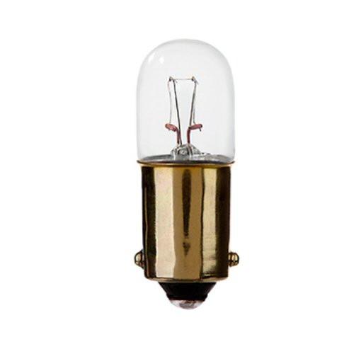 Glühlampe Typ 1891
