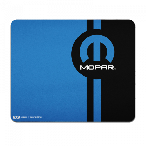 Mouse-Pad Mopar Stripe